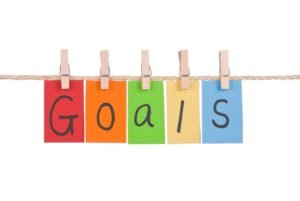 How To Identify Your Goals