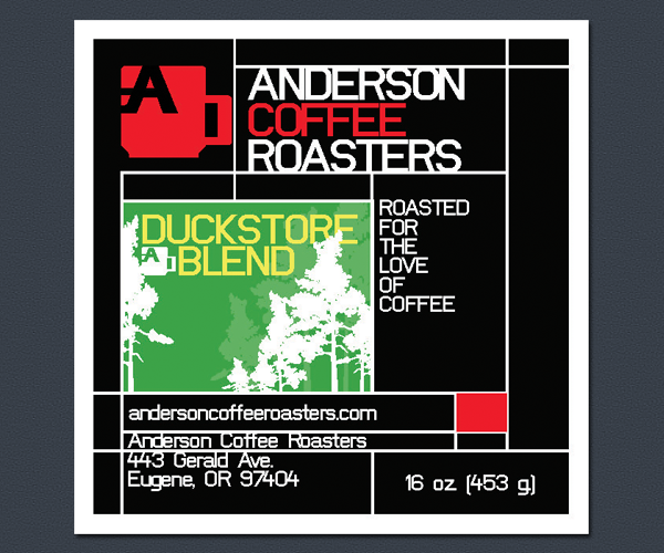 Anderson Coffee Roasters