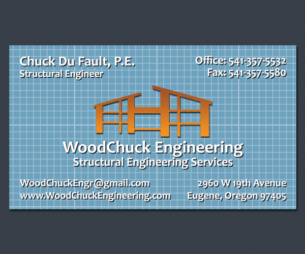 Woodchuck Engineering